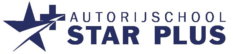 Logo home Autorijschool Star Plus